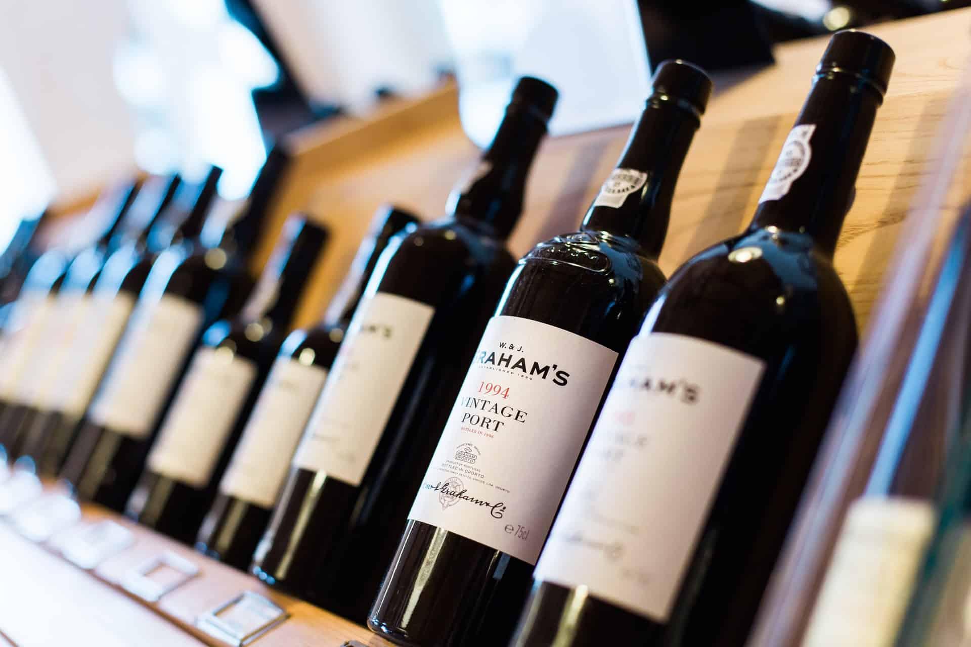 tarifs vins