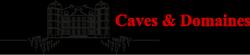 Caves et Domaines logo